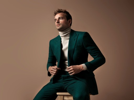 Edit Suits Co. – The custom menswear brand that is challenging convention