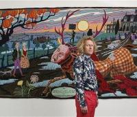 The Summer Exhibition at the Royal Academy 55