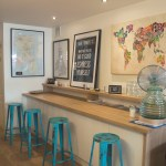 Four Corners Cafe - Lambeth Station - Review 10