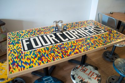 Four Corners Cafe - Lambeth Station - Review 25