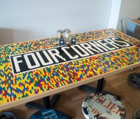 Four Corners Cafe - Lambeth Station - Review 59