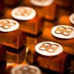 Bar Cholocat Baileys Pop Up Chocolate