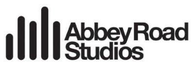 The Sound of Abbey Road Studios 12