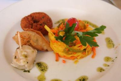 Taste Mauritius - Beach to Balham Pop Up - 20th September 14