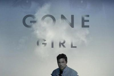 Gone Girl: from the page to the big screen 14