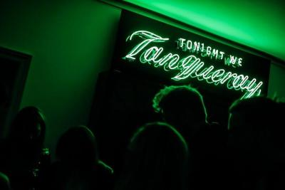 The Tanqueray Drawing rooms - #TanquerayThursdays 11