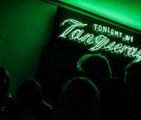 The Tanqueray Drawing rooms - #TanquerayThursdays 22