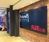 Experiencing London's Future Tech at Future15 1