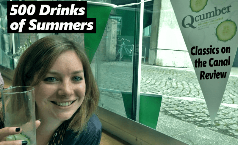 500 drinks of Summers