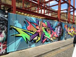 Meeting Of Styles UK 2015