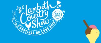 Lambeth County Show 2015