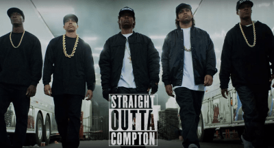 Straight Outta Compton - Film Review 16