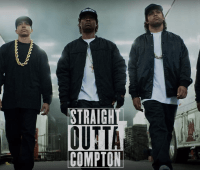 Straight Outta Compton - Film Review 7