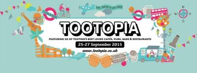 Spend a Weekend in Tootopia 18