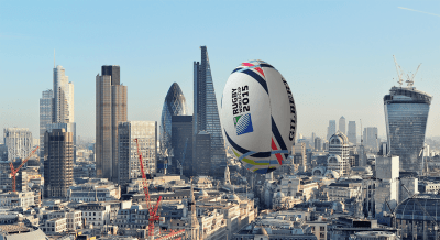 Our Top 5 Places to watch the Rugby World Cup in London 16