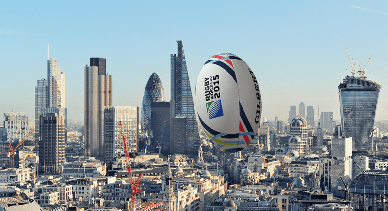 Our Top 5 Places to watch the Rugby World Cup in London 6