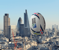Our Top 5 Places to watch the Rugby World Cup in London 95