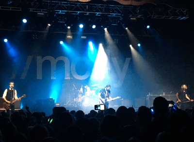 McFly – O2 Forum, Kentish Town Review 12