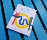 London: The Cookbook - Review 50