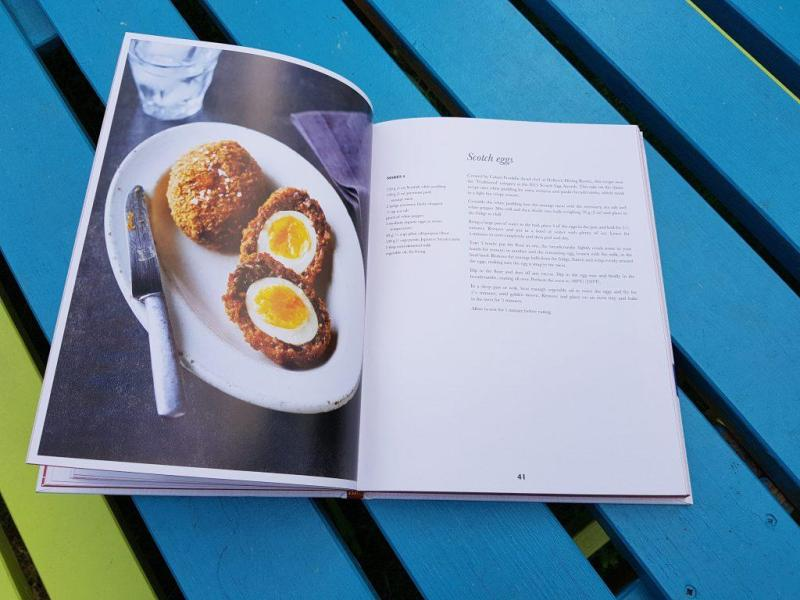 London: The Cookbook - Review 8