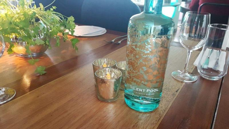 Billy & Jack's Summer Supper Club - Review 9