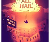 Welcome To Night Vale - All Hail Live Show Review 31