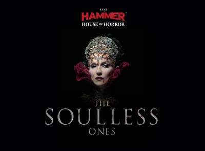 Hammer House of Horror Live – The Soulless Ones 65