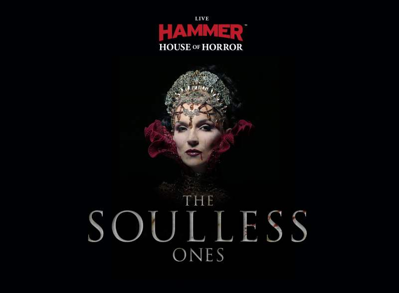Hammer House of Horror Live – The Soulless Ones 6