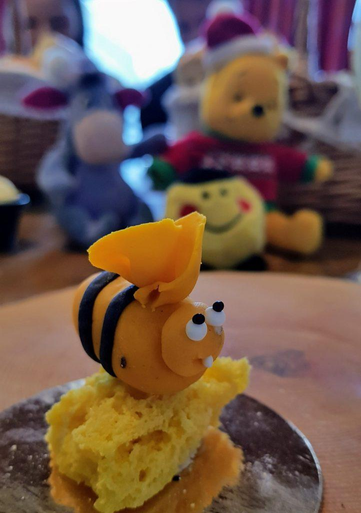 TheSilly Old BearAfternoonTea @ The Pelham Review 37