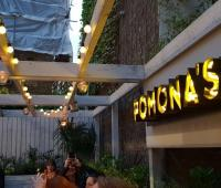 Pomona's – new-look summer terrace and cocktail and oyster bar 8