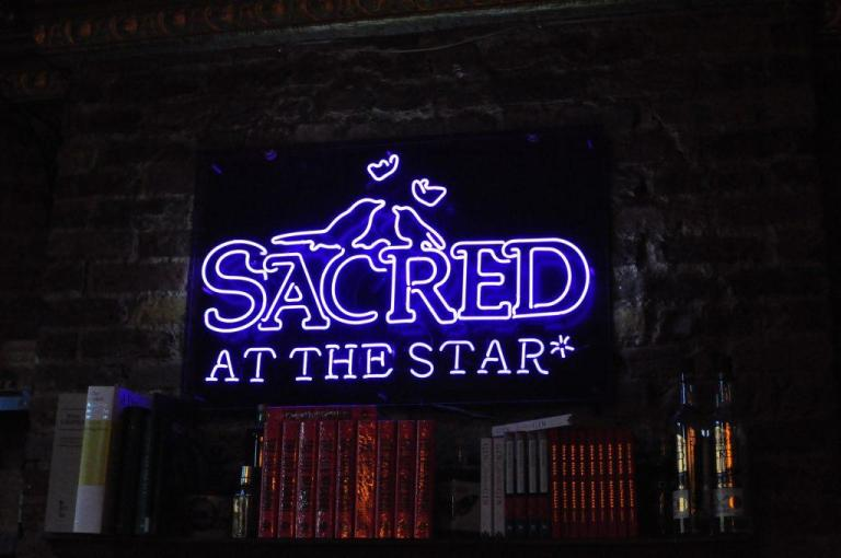 A Night with Sacred Spirits at The Sacred at The Star 29