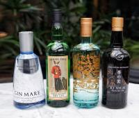 G&T Pop-Up at The Hoxton, Shoreditch Toasts World Gin Day | 6th – 9th June 38