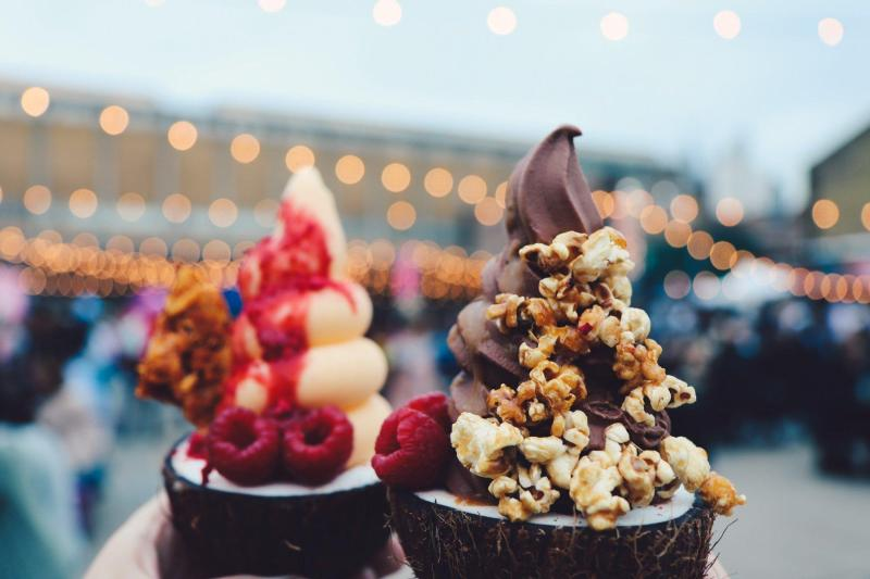 Get your Vegan on @ 'V For' Festival this August 6
