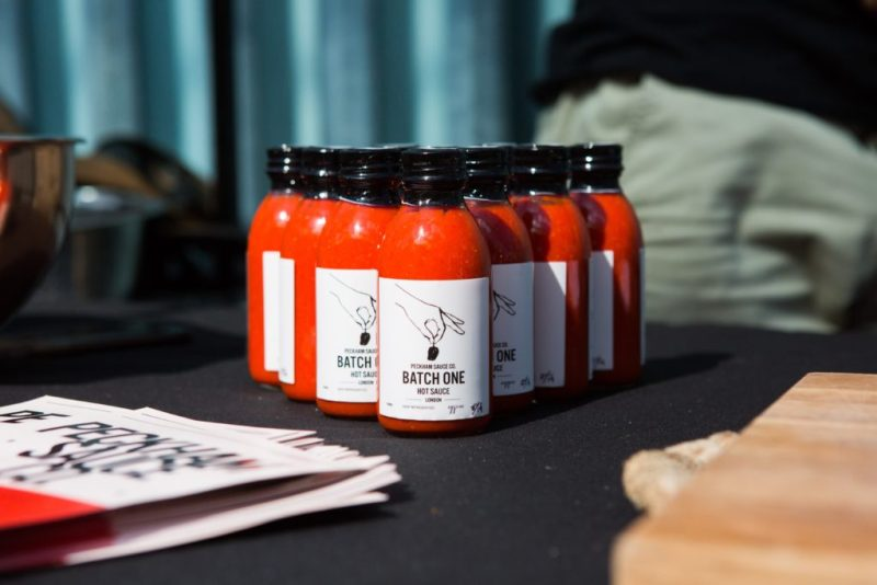 Hot Sauce Festival