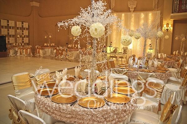 Western Centerpieces Weddings