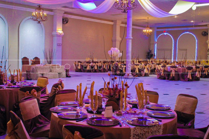 Grand Palace Western Quince Laredo Weddings And Quinces