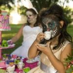 Tea Party Los Patios Laredo Weddings And Quinces
