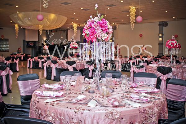 Mirage Reception Paris Quince Laredo Weddings And Quinces