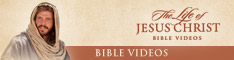 Bible Videos - The Life of Jesus Christ