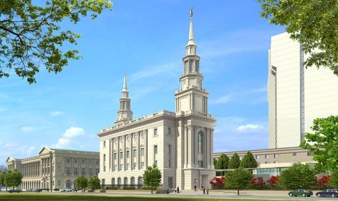Philadelphia Pennsylvania LDS Temple