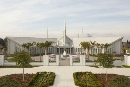 Buenos Aires Argentina LDS Temple