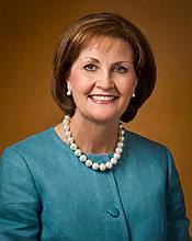 President Linda K. Burton