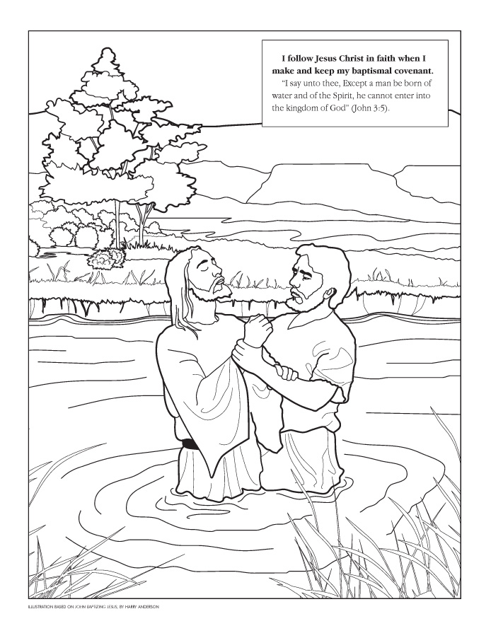 Coloring Pages | Jesus Coloring Pages | 902x694
