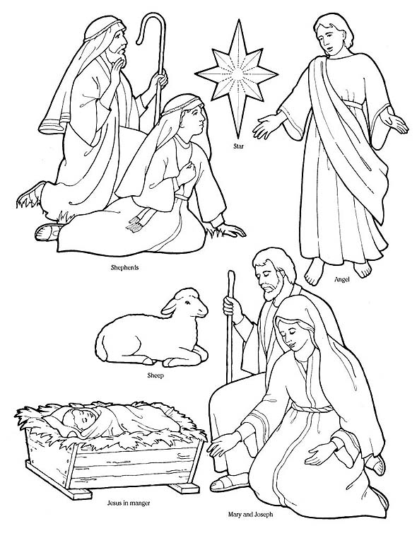 happy clean living primary 2 lesson 46 christmas