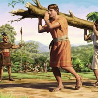 #BOMTC Mosiah 22-25: Divine Daily Deliverance