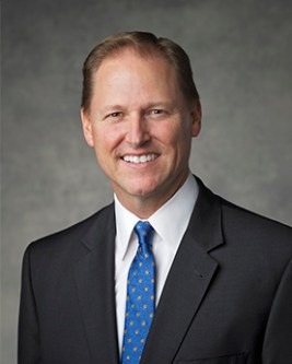 Elder Mark A. Bragg