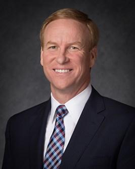 Elder W. Mark Bassett