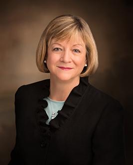 Sister Bonnie L. Oscarson