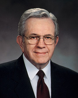 President BoydK. Packer