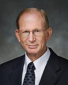 Elder Bruce D. Porter